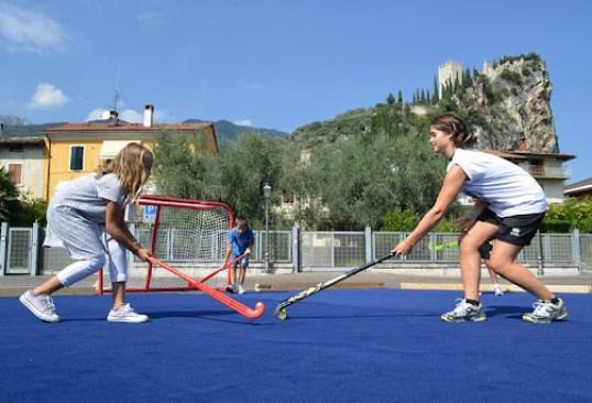 Festa dello Sport a Arco: altre foto.