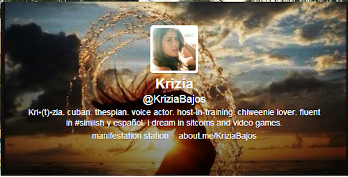 Krizia Bio Twitter.PNG