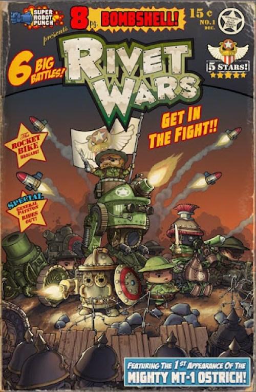 Rivet War