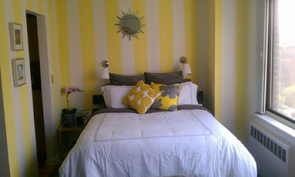 Bee Pollen by Behr - paint color