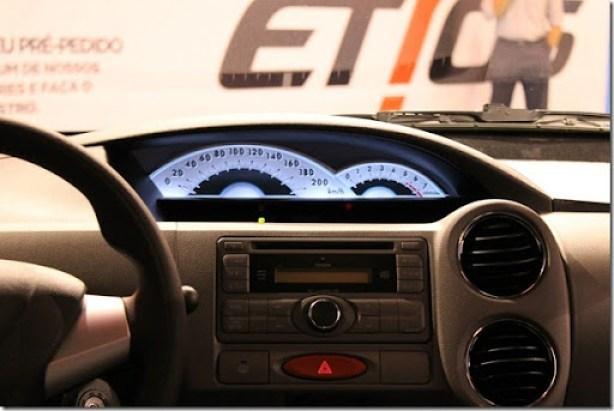 Toyota Etios 2013 - Connection  (20)