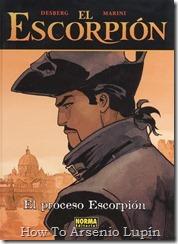 El Escorpion Special - El proceso Escorpión