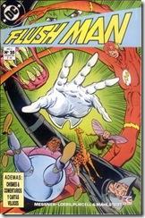 P00073 - Flushman #25