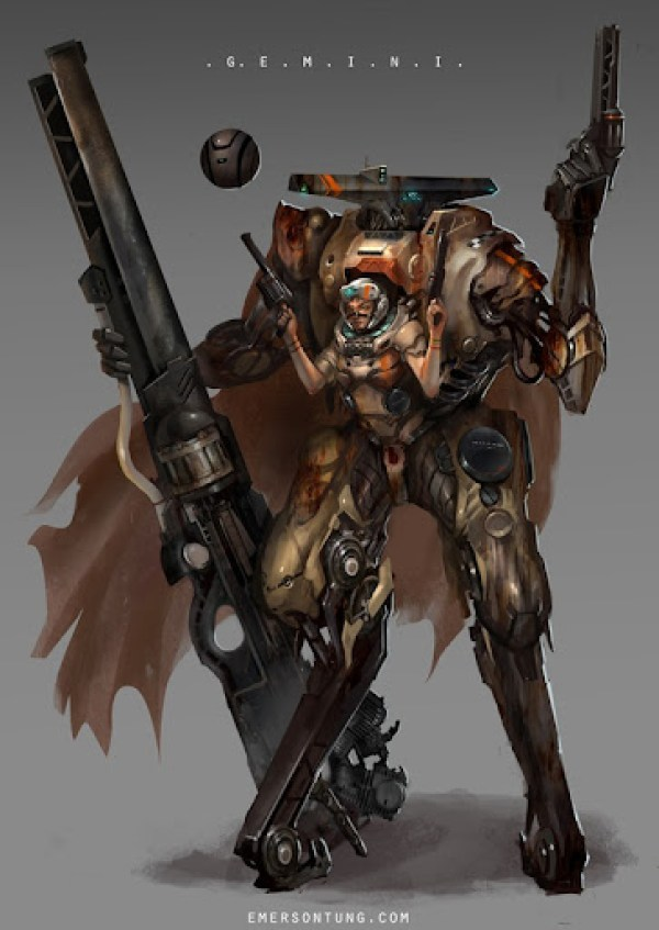 the_rusted_souls___gemini_by_emersontung-d6727cv