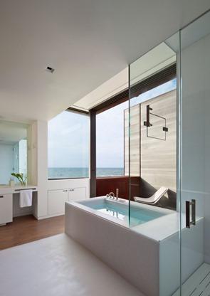 baño-minimalista-casa-sagaponack