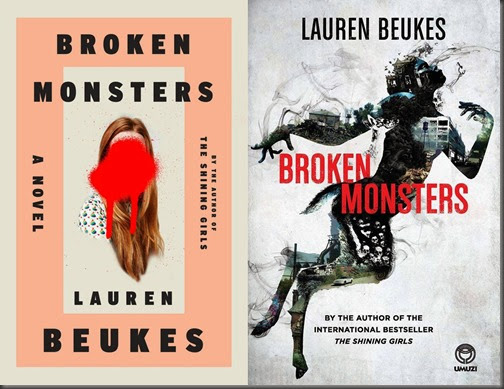 Beukes-BrokenMonstersSA&US