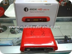 AZPLUZ I-BOX HD ULTRA 2