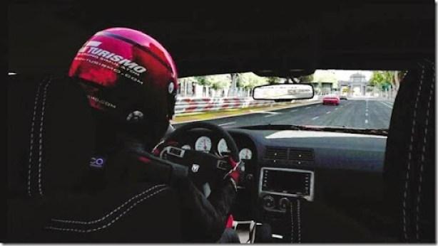 Gran Turismo certificado (1)