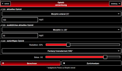 Palliative Care Tools screenshot 14