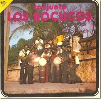 Los Bocucos