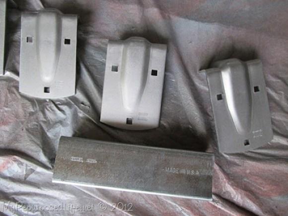 Krylon Stainless Steel Paint