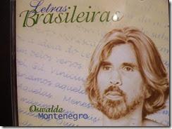 Oswaldo Montenegro - Letras Brasileiras