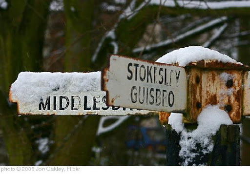 'in the snow' photo (c) 2008, Jon Oakley - license: http://creativecommons.org/licenses/by/2.0/