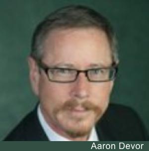 AaronDevor