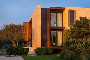 Casa Daniel's Lane Blaze Makoid Arquitectura