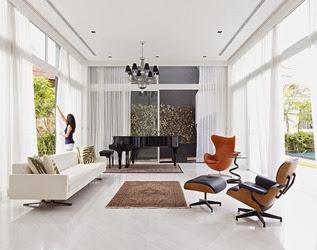 decoracion-Sunset-House-por-Topos-Design-Studio