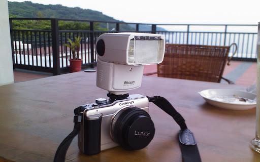 雖然沒有大三元...不過一般常用的場景應該也還算夠了吧!? ~ 我的M4/3單眼 Olympus E-PL1  住宿 區域 嗜好 屏東縣 攝影 旅行 旅館 景點 琉球鄉