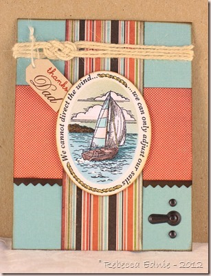 sailboat sss june kit