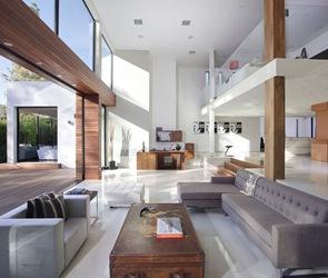 arquitectura-Casa-contemporánea-Beverly-Hills