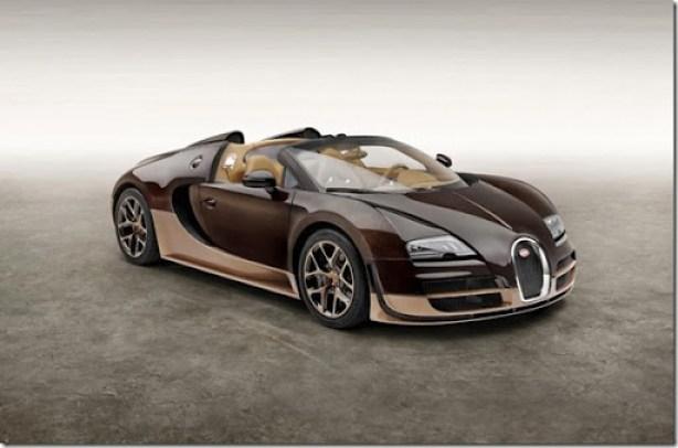 Veyron Vitesse Legend Rembrandt Bugatti  (5)