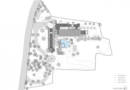 plano-emplazamiento-casa-brick-kiln-spasm-design-architects