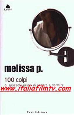 MELISSA P 100 COLPI DI SPAZZOLA