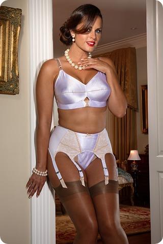 lingerie garterbelt47