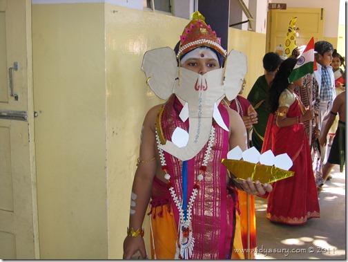 Vidur Sury Nov 2005