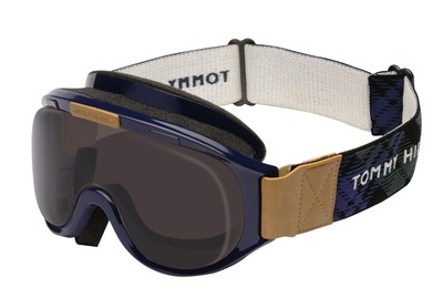 tommy hilfiger ski goggle-TH1101 navy