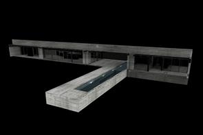plano-3d-Craig-Steely-Architecture-casa-Lavaflow-7