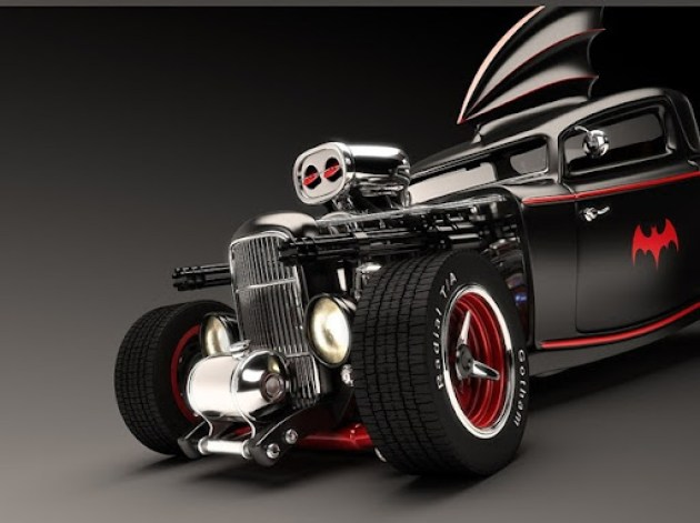 Batmobile-Hot-Rod-2