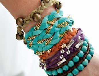om bracelet 2