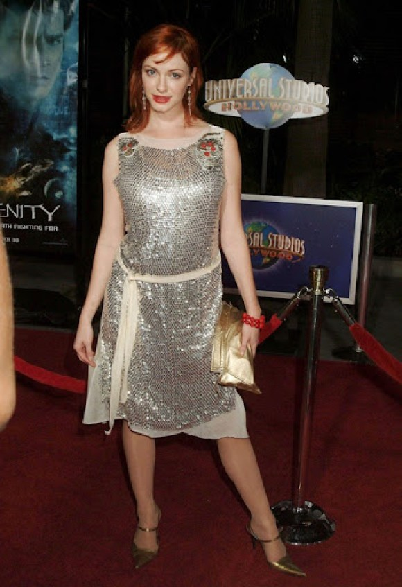 Christina Hendricks 4