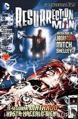 P00018 - Resurrection Man #10