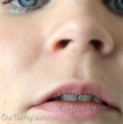 Our Thrifty Ideas: DIY Lip Scrub {For Kissable Lips}