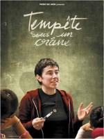 "CINEMA: ""Tempête sous un crâne"" (2012) 2 image"