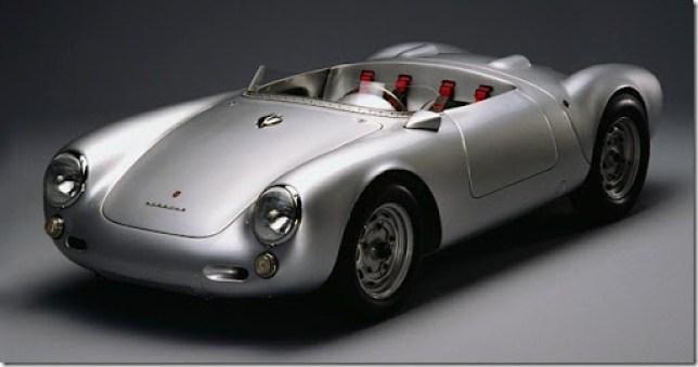 Porsche550Spyder