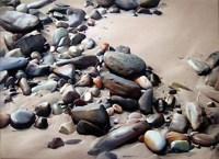 Acuarela Brian Stratton watercolor