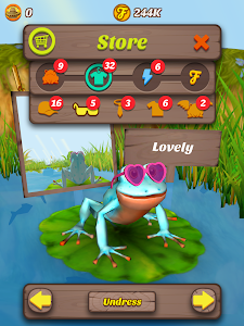Splash Dash screenshot 11