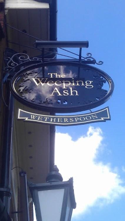 Nice Pub in Godmanchester