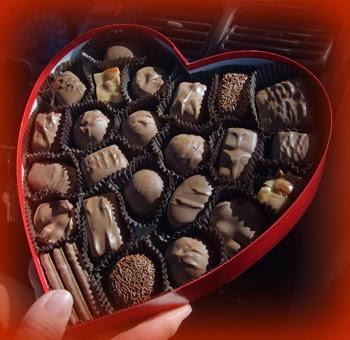 Happy Valentine's Day to Us
