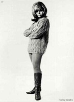 Young-Blonde-Nancy-Sinatra-Sweater-Girl