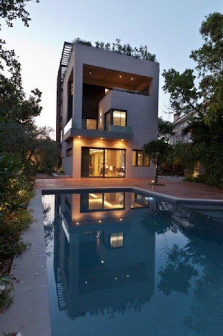 piscina-residence-in-filothei-gem-architects-