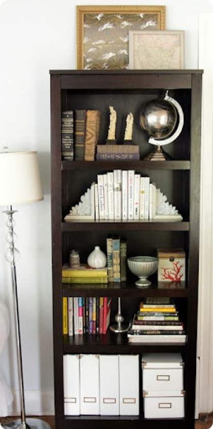 Lovely Cupboard book case 1 FLR