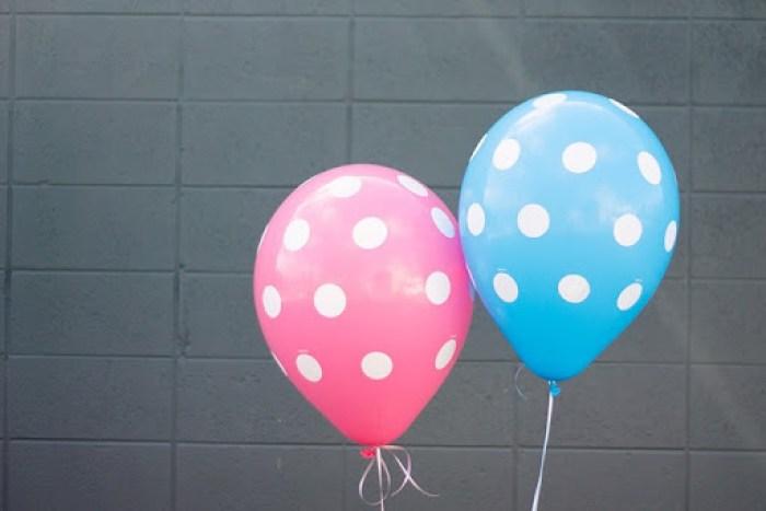 Balloon Gender Reveal Photos (15)