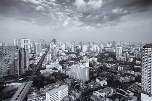 Bangkok City 1