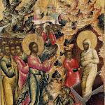 Воскрешение Лазаря. 1673. Никита Павловец