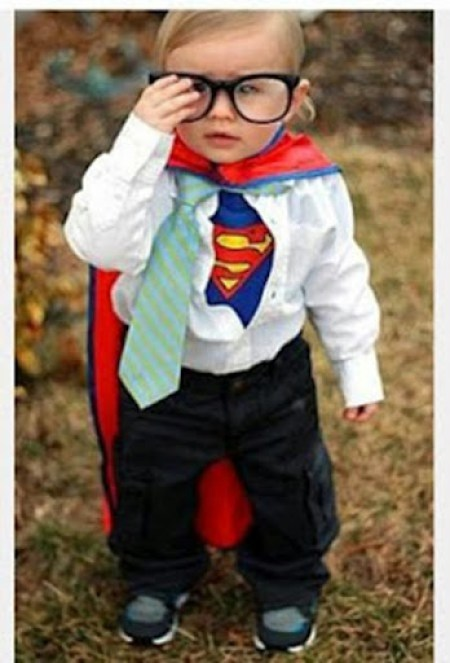 Clark Kent Superman