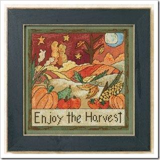 EnjoyTheHarvest