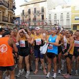 XXVII Volta Popular a La Font de la Figuera (1-Septiembre-2007)